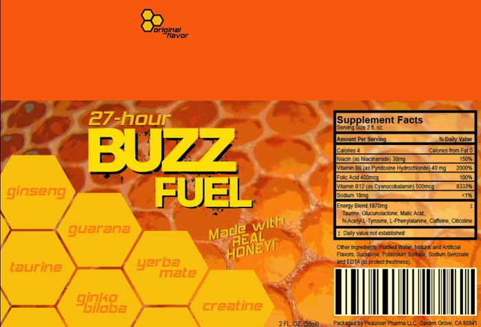 Buzz Fuel