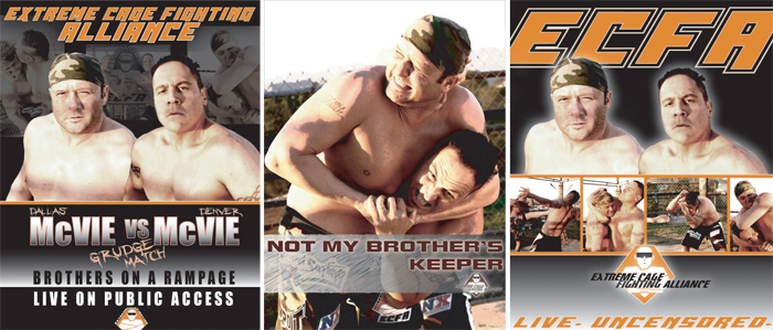 MMA Posters