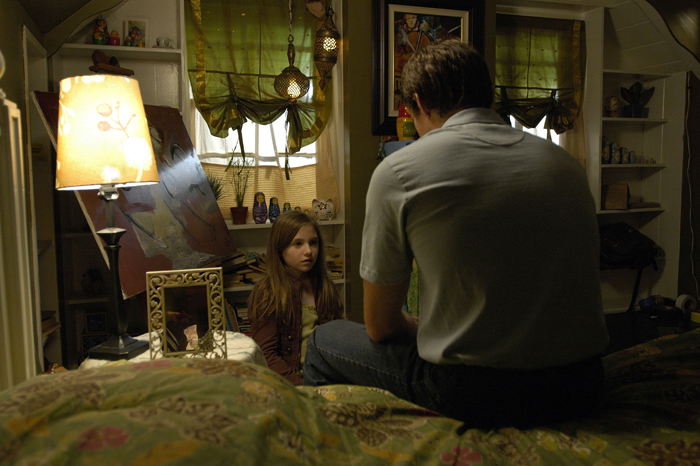"Room Still From ""Within"""