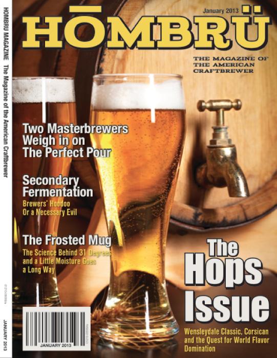 Hombru Magazine